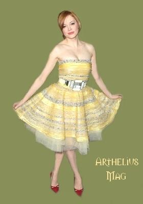 Bienvenue sur Arthelius Mag